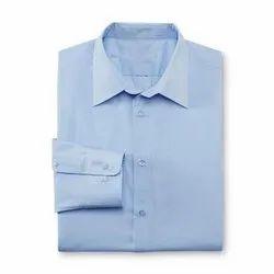 Formal Wear Full Sleeves Mens Corporate Plain Formal Shirt, Normal Wash