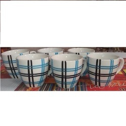 Ceramic Painting Mugs
