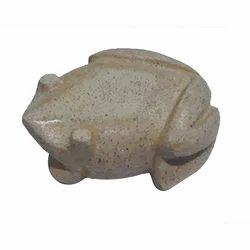 Terrazzo Marble Animals Frog