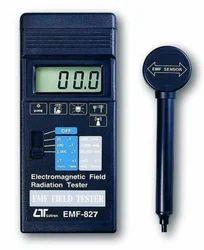 EMF 822A Tester 827 Gauss Meter