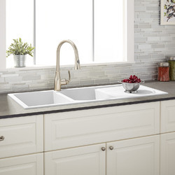 Ceramic Kitchen Sink at Best Price in India
