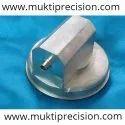 MS EN-1A Leaded CNC VMC Precision Machined Components Parts