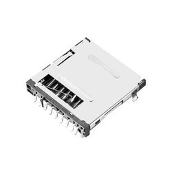 SD Card Push Push Reverse
