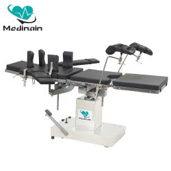 Hydraulic OT Table (Super Deluxe) 500H
