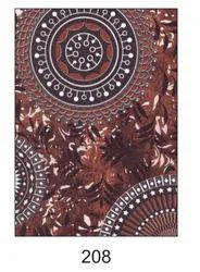 Brown Printed Designer Sunmica Laminated Sheet, Thickness: 3-5mm