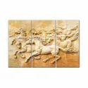 Horse Tile Murals Nish