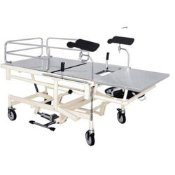 Telescopic Obstetric Delivery Table