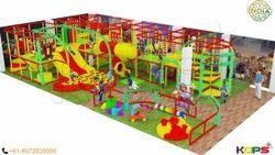 Indoor Soft Play KAPS J3133