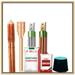 Electrical Earthing System