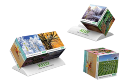 Desktop Calendars Printing Services