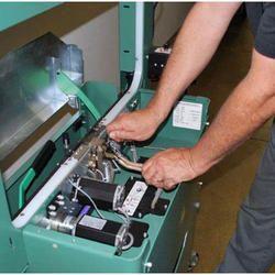 Bar Bending Machine Installation Service