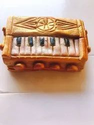 Piano Shaped Sweet