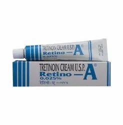 Tretinoin(0.025%W/W)