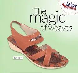 Lehar Footwears