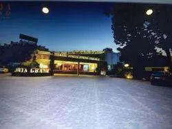 Swimming Pool & Gymnasium Aarya Grand Hotels & Resorts, 300, Size: 114/224