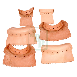 JBB Leather 6 Pieces Inner Table Pocket