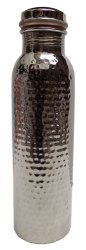 Stainless Steel Copper Bottle for Home