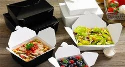 Food Packaging Containers
