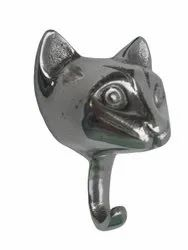 Wall Mount Cat Hook