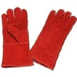 Acme Leather Hand Gloves 14''
