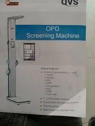 OPD Screening Machine