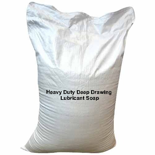 Omet Heavy Duty Deep Drawing Lubricant Soap, Packaging Size: 25 And 50 Kilogram, Packaging Type: Hdpe Bag