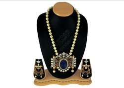 Tiptop Fusion Pendant Set In Royal Heritage Design