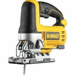 Dewalt DW349 500W Heavy Duty Jigsaw, DW349-IN