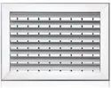Frp Curved Duct Grille