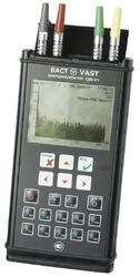 Vibration Analyzer DC-21