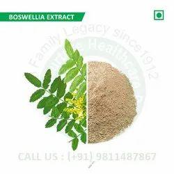 Boswellia Extract (Boswellia Serrata, Salai Guggul, Boswellia, Sallaki Guggul, Boswella)