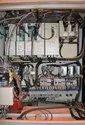 Mori Seiki GV-503 High Speed Dual Pallet CNC Vertical Machining Center