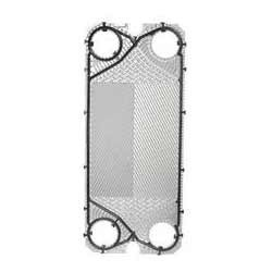 Heat Exchanger Paraflow Plate Rubber Gasket