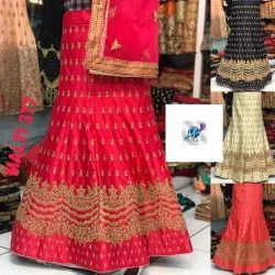 Gerry Butti Lehenga Choli