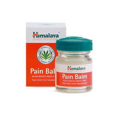 Pain Balm, Packaging Type: Bottle