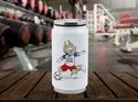 Customized Stainless Steel Thermos insulated Mug Beverage Can