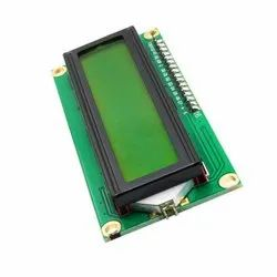 RS063 LCD Display Module