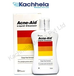 Acne-Aid Face Wash