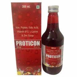 Proticon Forte Syp