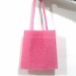 Fashionable Beaded Travel Bags