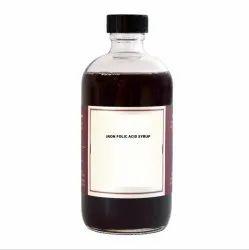 Ferrous Ascorbate With Folic Acid Syrup