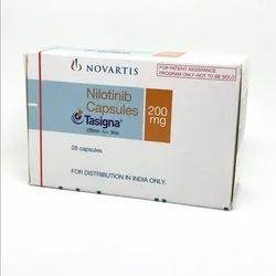 Tasigna Nilotinib 200 mg