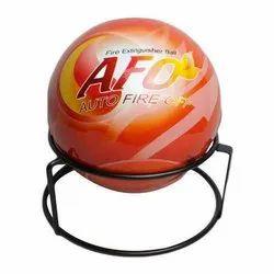 CE AFO FIRE BALL, 1.3 Kg