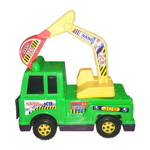 Plastic Kids Colored Jcb Toys Rs 35 Piece Ah Warsi Toys Id