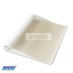Namibind A4 Size 15 mm Thermal File Cover, Packaging Type: Packet