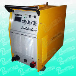 ARC 630 IGBT Welding Machine