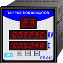 Tap Position Indicators