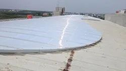UV Treated Polycarbonate Roofing Sheet