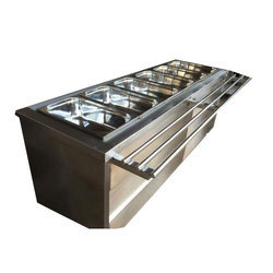 Stainless Steel Bain Maries In Chennai Tamil Nadu Get