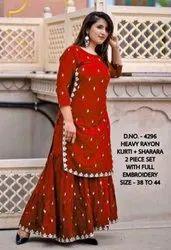 Bollywood Replica Kurti